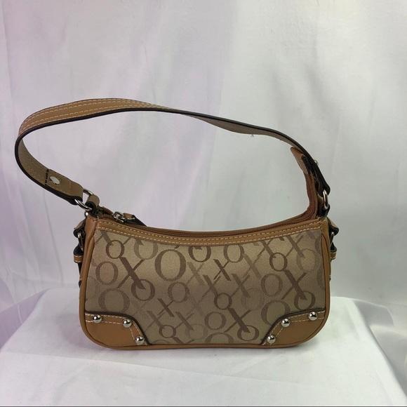 XOXO Handbags - 🍪Handbag Purse XOXO Beige Gold Women's Attire